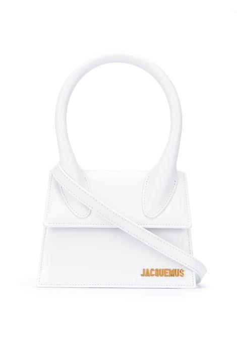 JACQUEMUS JACQUEMUS   Borse mini   211BA02211300100