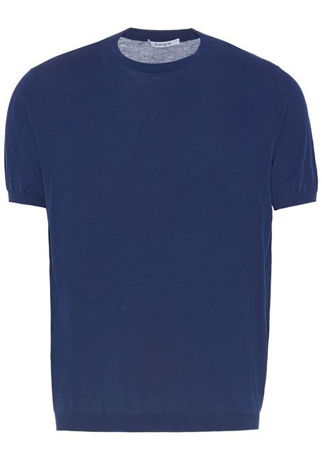 Crew neck T-shirt KANGRA | 20042100060