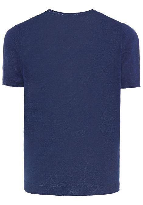 T-shirt a girocollo Uomo KANGRA   201321000742