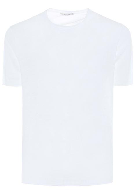 Kangra t-shirt a girocollo uomo ghiaccio KANGRA | T-shirt | 20132100833