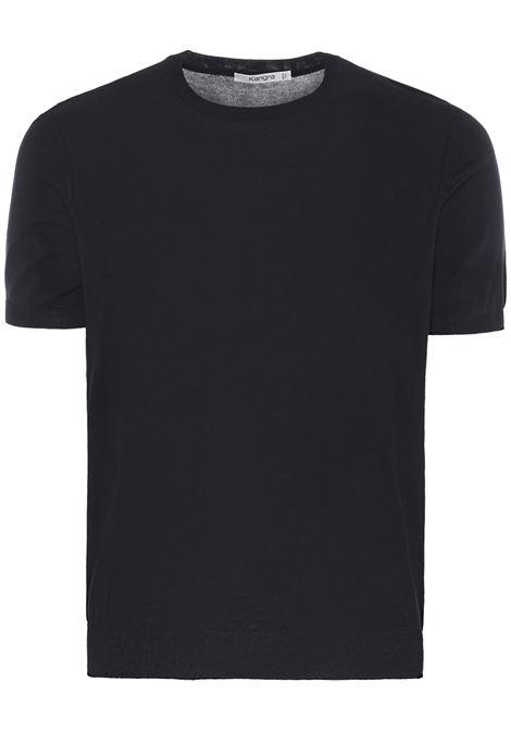 Crew neck T-shirt KANGRA | 20342100013