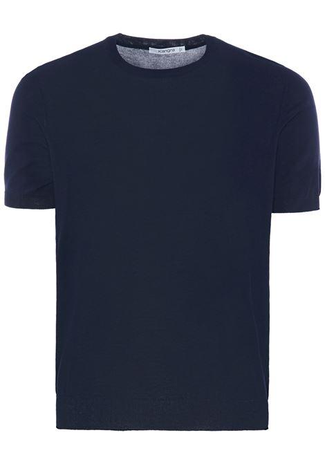 Crew neck T-shirt KANGRA | 20342100038