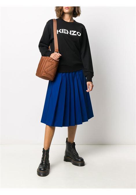 Logo print Sweatshirt KENZO | FA62SW8214MD99
