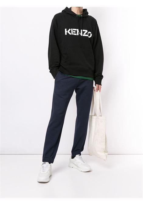 Logo sweatshirt  KENZO | FA65SW3004MD99