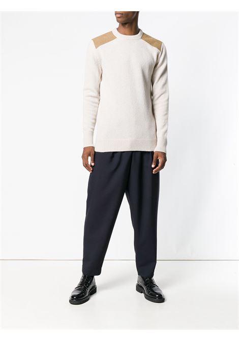 Loose fit trousers MARNI | PUMU0017A0S4545500B99