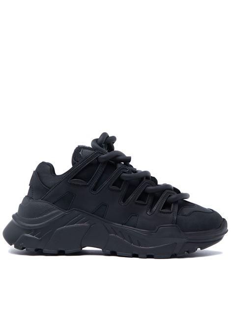 Ozzy Sneakers  METAL GIENCHI | Sneakers | GXD004N000GON0B999