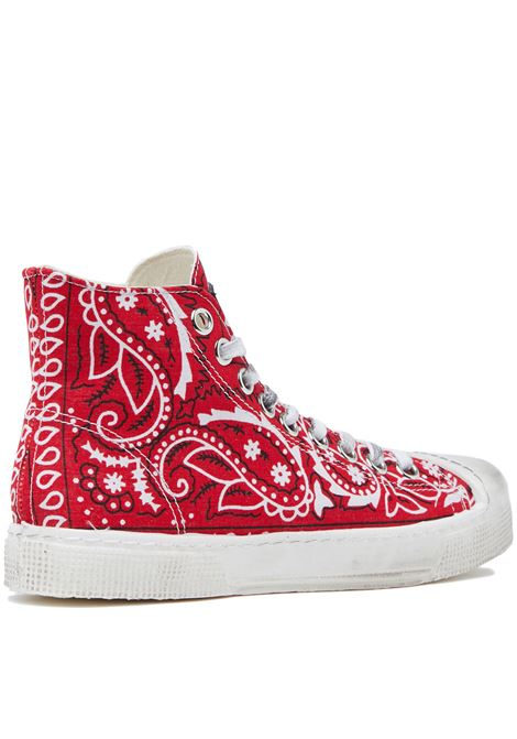 Sneakers J.M High Donna METAL GIENCHI | GXDHIGN000BANDRSS