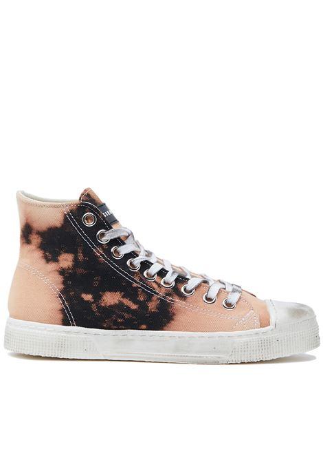 J.M High Sneakers METAL GIENCHI | Sneakers | GXDHIGN000TYE0DRK