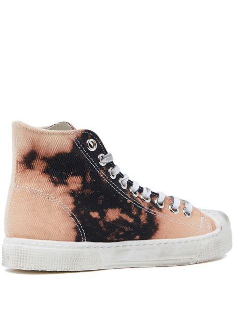 Sneakers J.M High Donna METAL GIENCHI | GXDHIGN000TYE0DRK