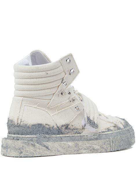 Sneakers Hypnos Uomo METAL GIENCHI | GXU070N000CAN0B900