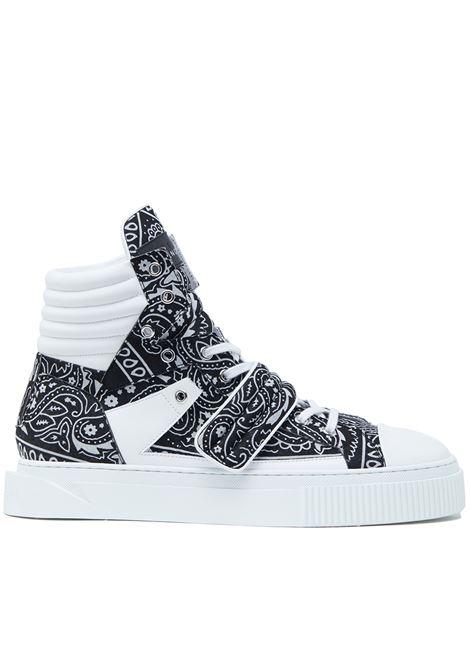 Hypnos sneakers METAL GIENCHI | Sneakers | GXU071N000BANDNR