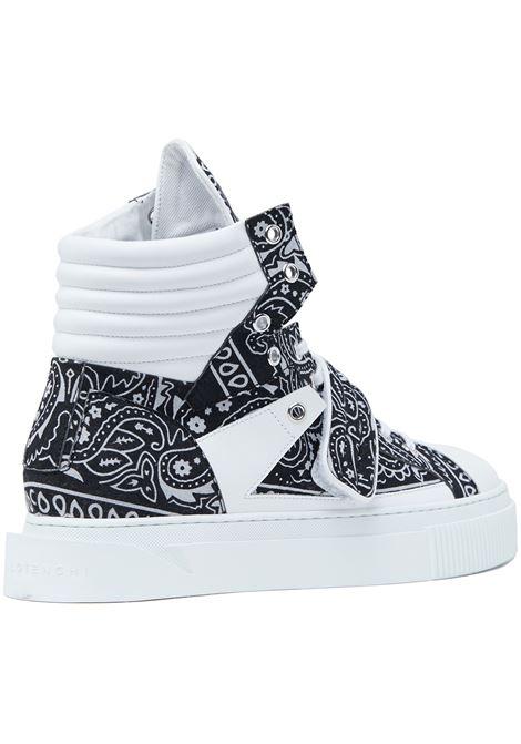 Sneakers Hypnos Uomo METAL GIENCHI | GXU071N000BANDNR