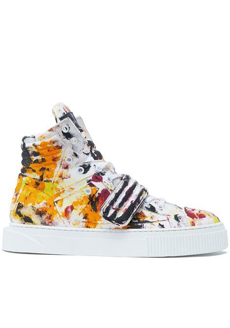 Hypnos Shake sneakers METAL GIENCHI | Sneakers | GXU072SHAKCAN0B001