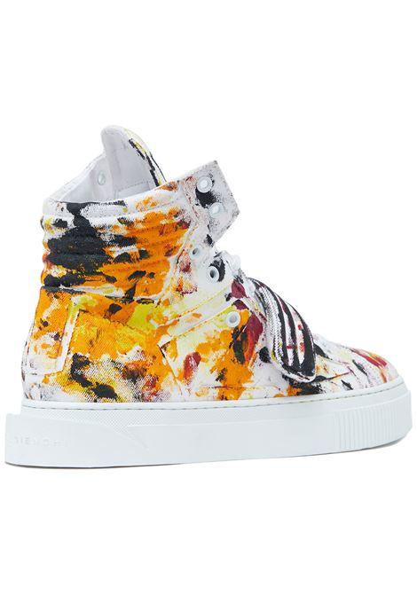 Sneakers Hypnos Shake Uomo METAL GIENCHI | GXU072SHAKCAN0B001