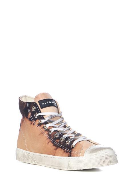 Sneakers j.m high uomo METAL GIENCHI | GXUHIGN000TYE0DRK