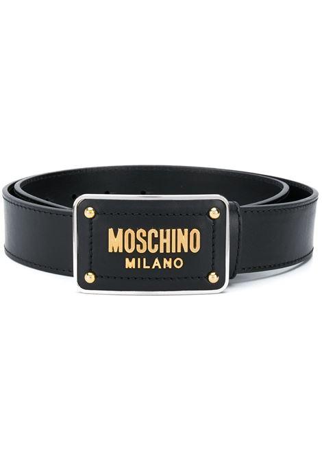 MOSCHINO MOSCHINO | Cinture | A801080011555