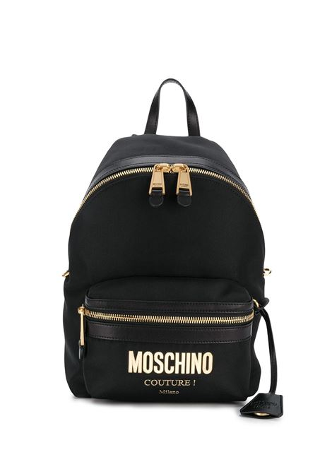 MOSCHINO MOSCHINO | Backpacks | B763882051555