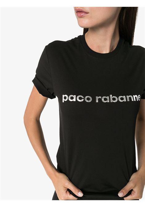 Logo T-shirt PACO RABANNE | 19EJTE003C00292M004