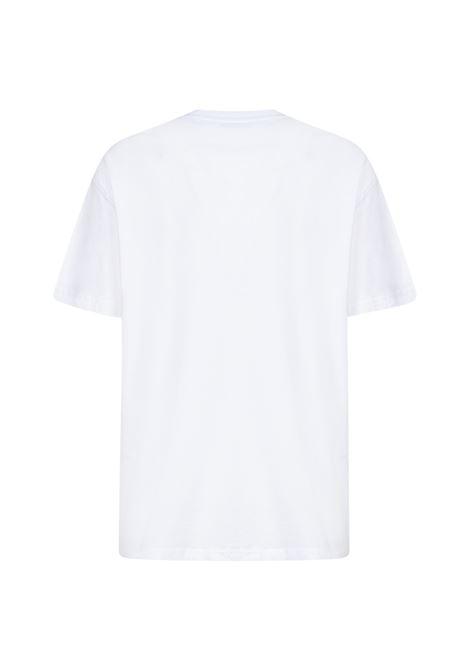 T-shirt a girocollo uomo THE FUTURE | TF0004BNC