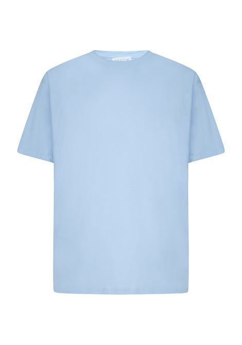 T-shirt a girocollo uomo THE FUTURE | T-shirt | TF0004CLST