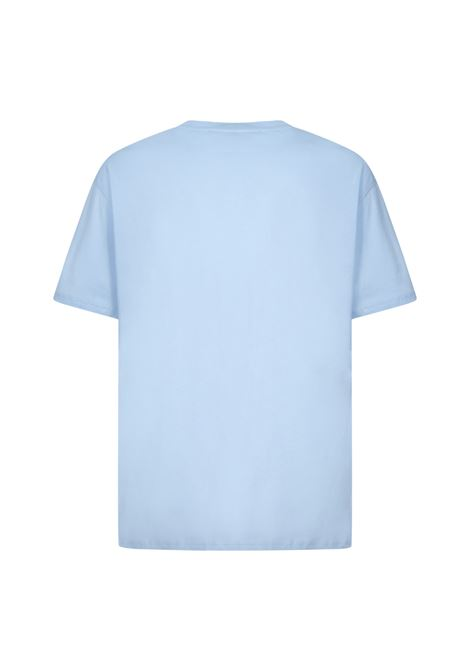 T-shirt a girocollo uomo THE FUTURE | TF0004CLST
