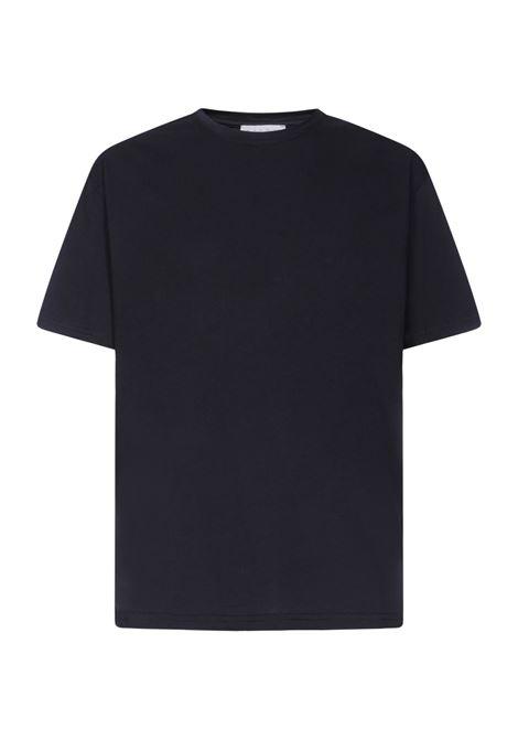 T-shirt a girocollo uomo THE FUTURE | T-shirt | TF0004NR