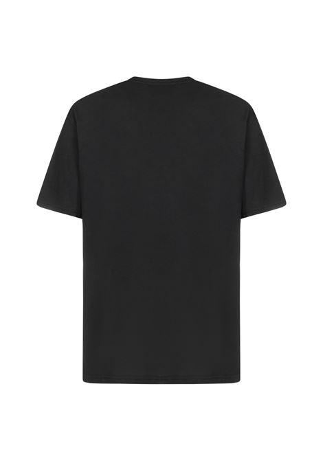 T-shirt a girocollo uomo THE FUTURE | TF0004NR