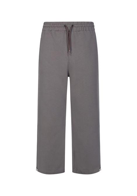 Pantaloni con coulisse uomo THE FUTURE | TF0006GRG