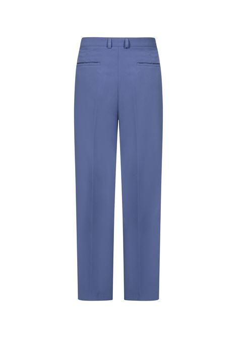 Pantaloni con pinces uomo THE FUTURE | TF0008BL
