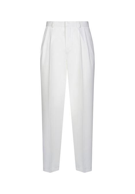 Pantaloni con pinces uomo THE FUTURE | Pantaloni | TF0008PNN