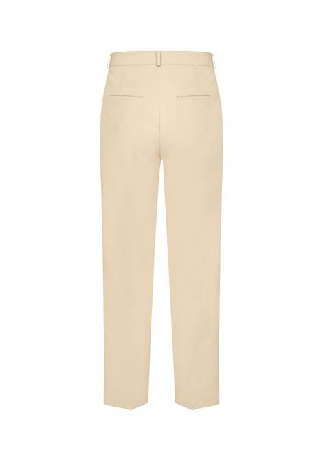 Pantaloni con pinces uomo THE FUTURE | TF0013BG