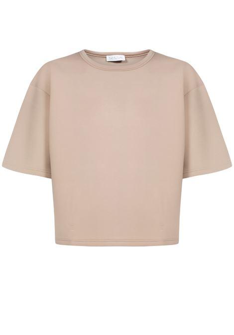 T-shirt oversize uomo THE FUTURE | T-shirt | TF0016BG