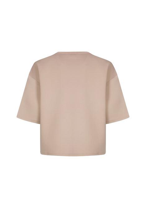 T-shirt oversize uomo THE FUTURE | TF0016BG