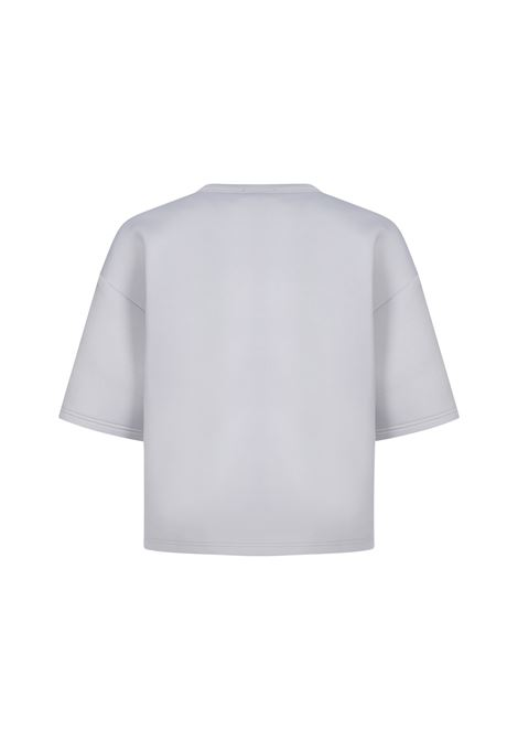 T-shirt oversize uomo THE FUTURE | TF0016GRG