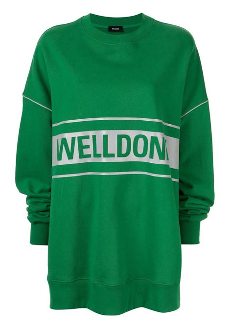 WE11DONE WE11DONE | Sweatshirts | WDSS519048GR