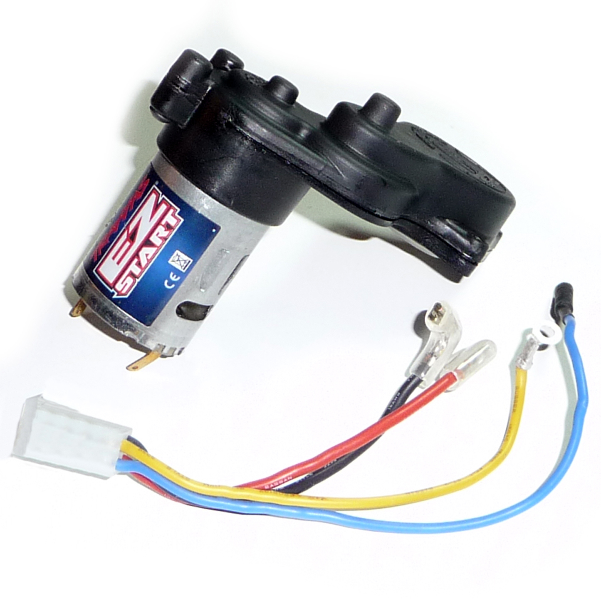jato+ez+start traxxas jato 3 3 * ez start motor, pinion, gear set, cush drives Traxxas Jato 3.3 Hop-Ups at crackthecode.co
