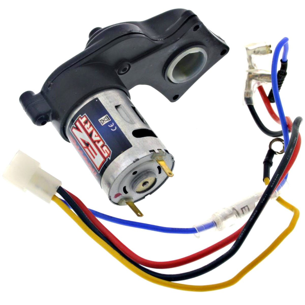 Traxxas Nitro Rustler 25 Ez Start Motor Gears Cush Drives Parts Diagram Click Thumbnails To Enlarge