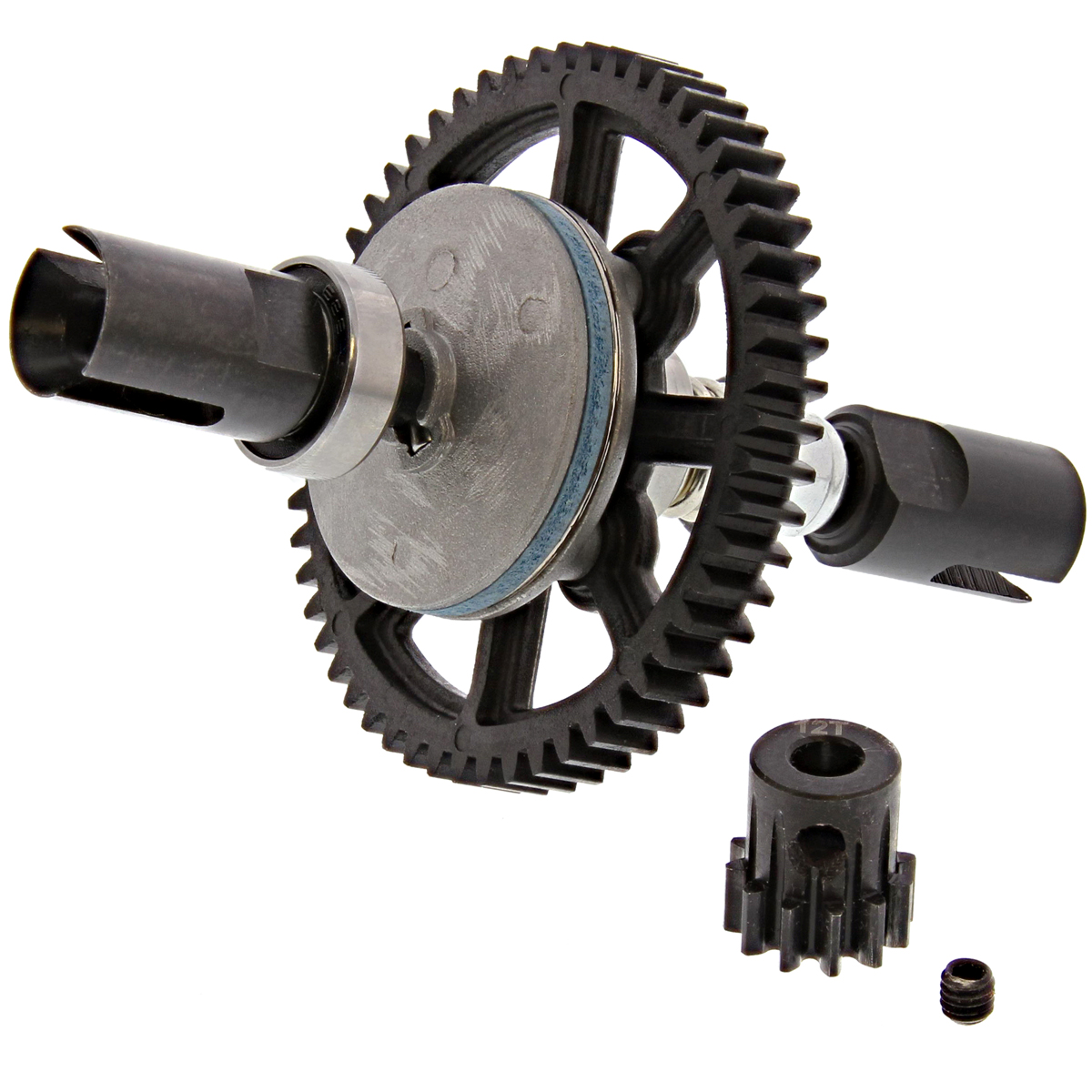 Drive Pinion And Ring Gear