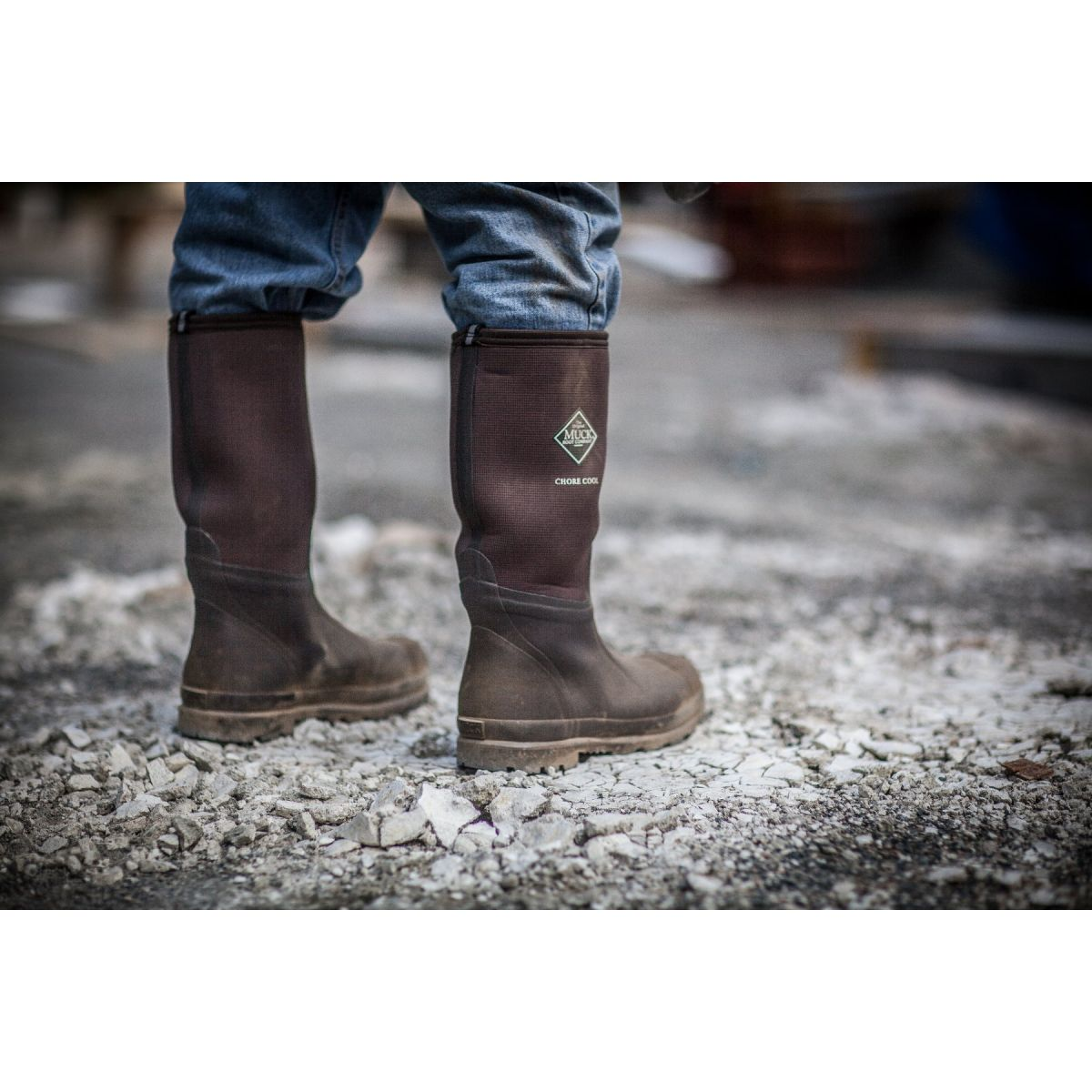 Muck Cool Boots