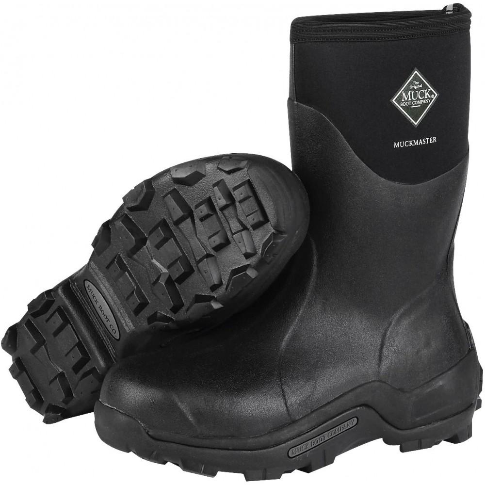 Neoprene Muck Boots