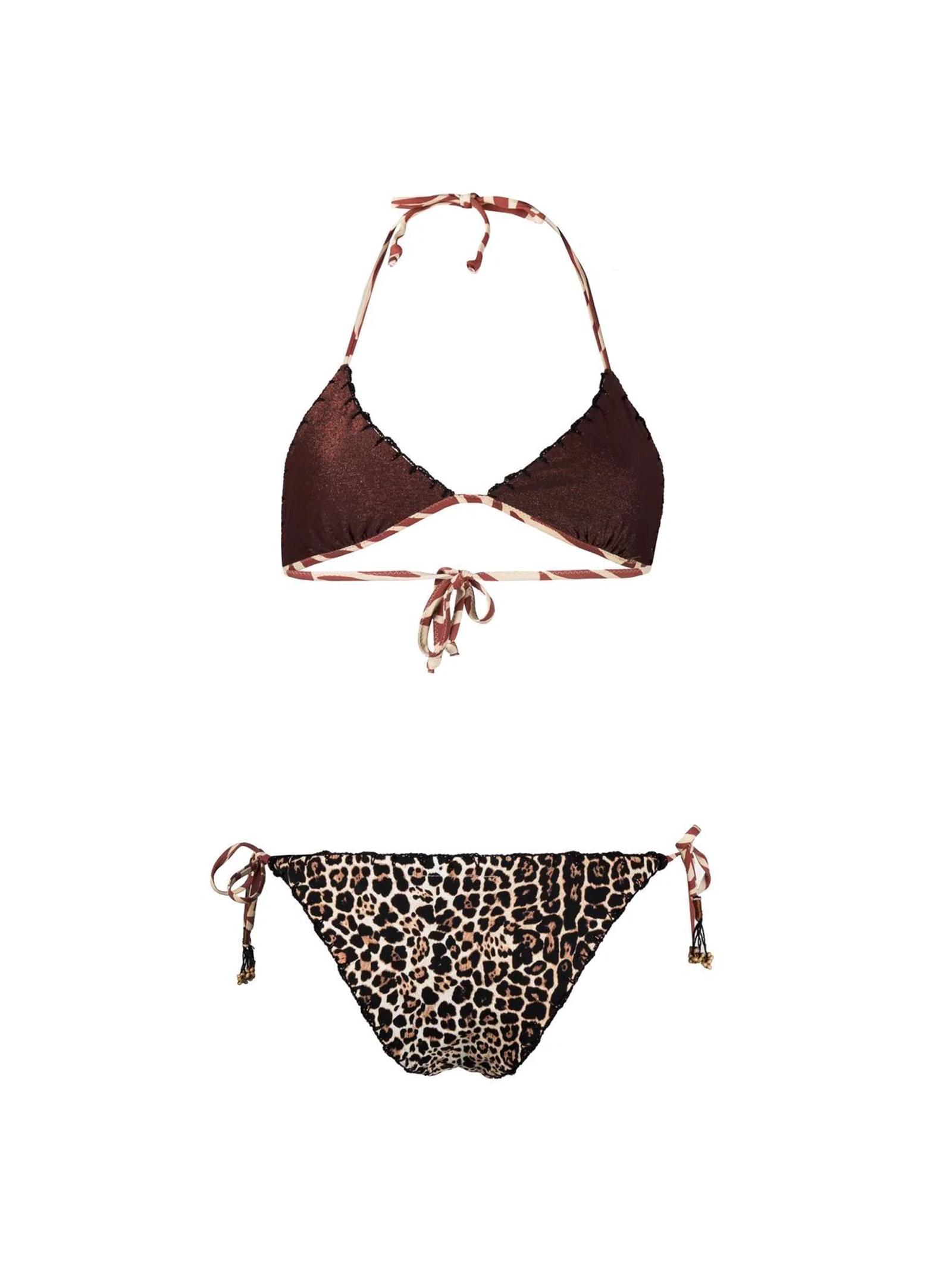 BIKINI MIX AFRICA ANJUNA   Bikini   MELISSA/DMTROP