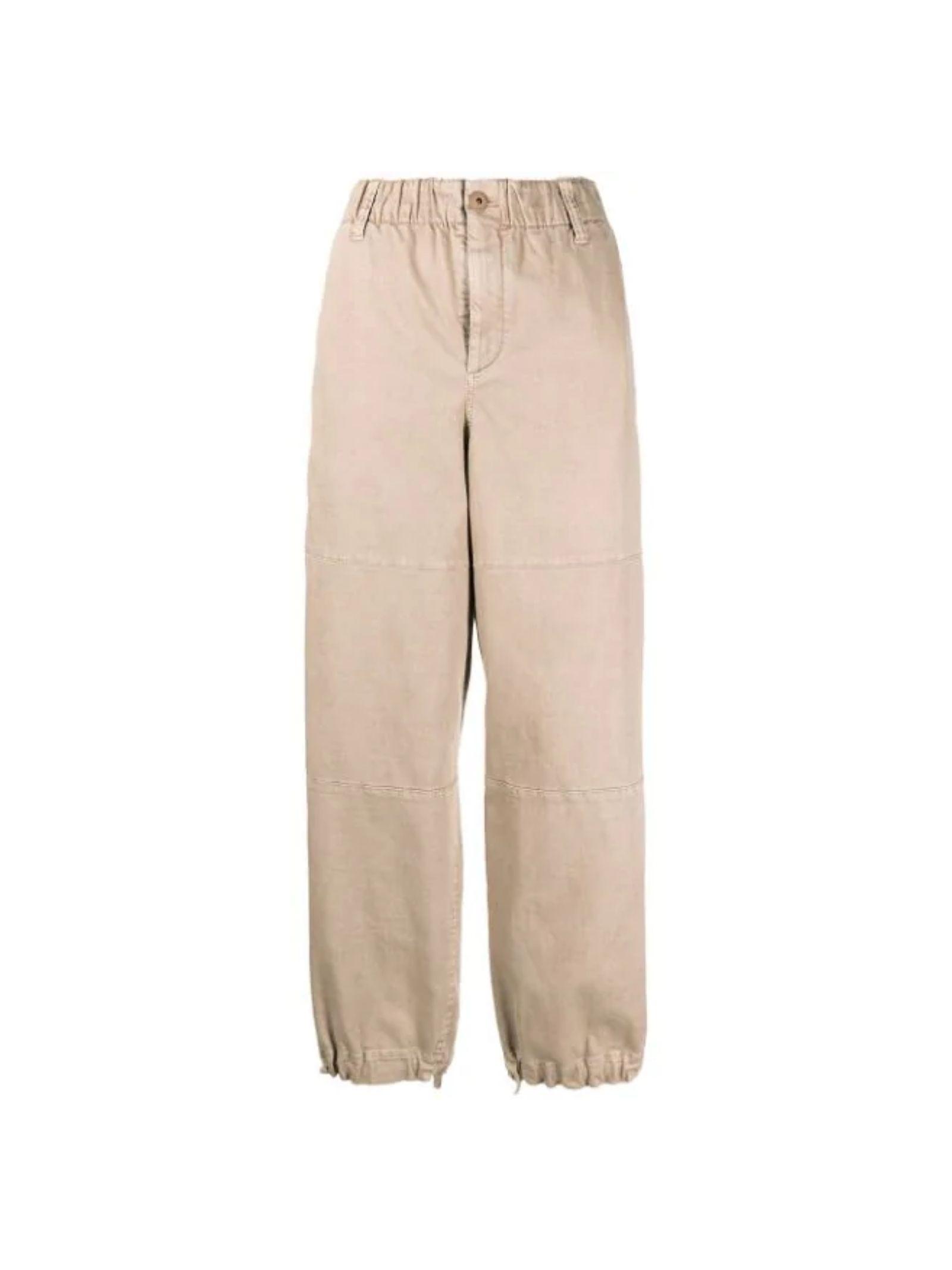 PANTALONI IN COTONE BRUNELLO CUCINELLI   Pantalone   MA080P5641C8576