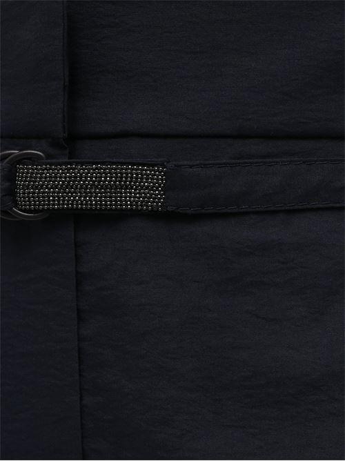 PANTALONE CON MONILE BRUNELLO CUCINELLI | Pantalone | M0F79P7461C101
