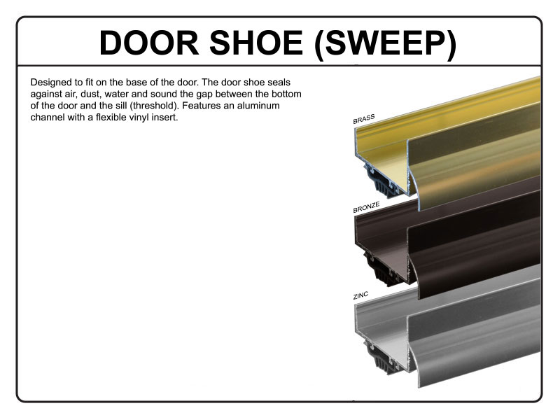 Entry Doorse Entry Door Sweep