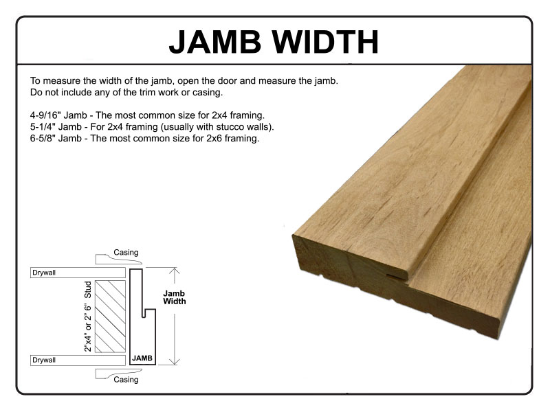 1000 images about building on pinterest post and beam ForDoor Jamb Size For 2x6 Walls