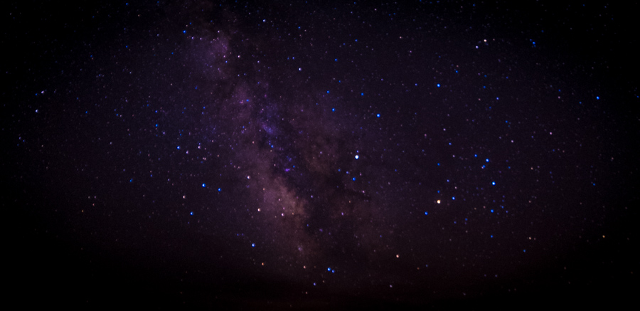 Gazing at all the CredHub credentials in the Milky Way