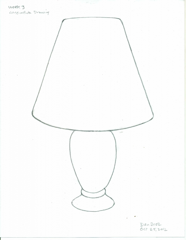lamp-outline1