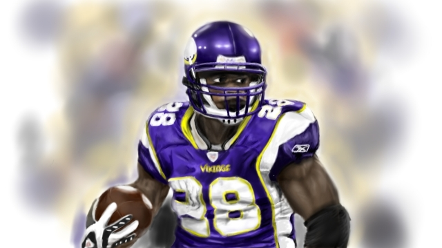 adrian peterson 6