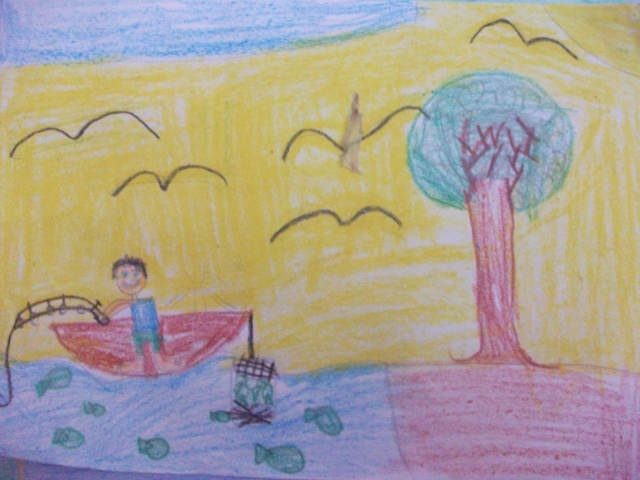happy days by Nathan Gr 3