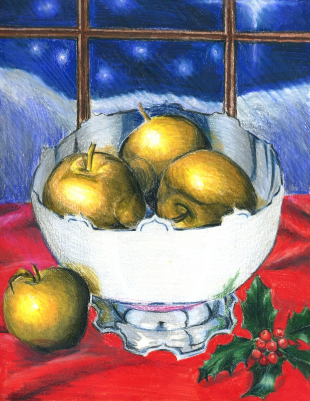 apples of gold 2